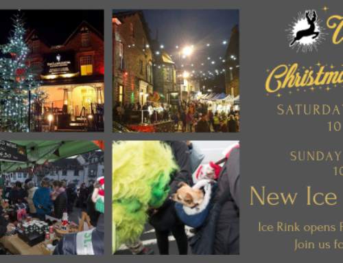 Windermere Christmas Celebration 2019